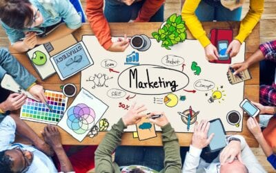 What Does it Mean to Have a Marketing Strategy?